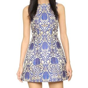 Alice and Olivia Skater dress